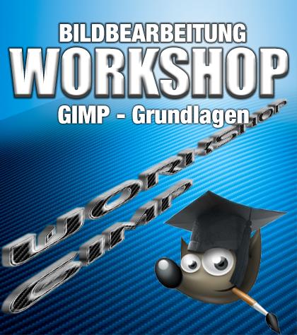 WS-GIMP-Grundlagen