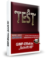 GIMP-AKADEMIE-Schriften Effekt 05