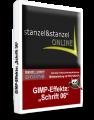GIMP-AKADEMIE-Schriften Effekt 06