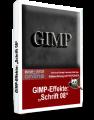 GIMP-AKADEMIE-Schriften Effekt 08